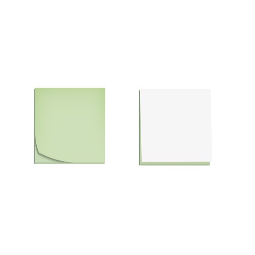 ST11 - White / Bright Green
