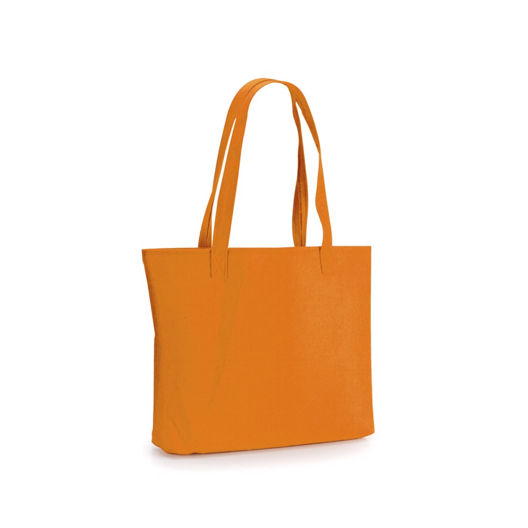 Saco Rubby - Orange