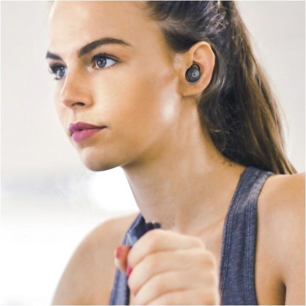 Športne slušalke Bluetooth® 5.0 Prixton TWS160S
