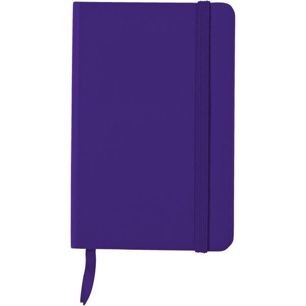 Classic A6 Hard Cover Notizbuch - Lila