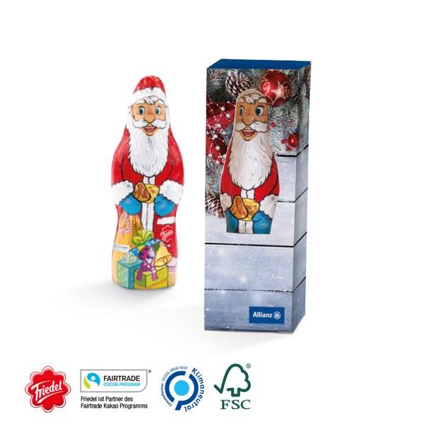 Friedel Santa Claus
