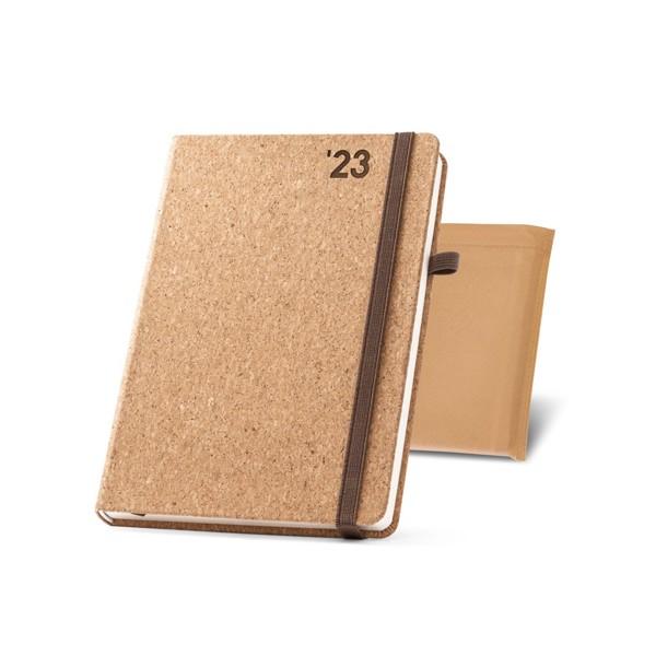 POMAR A5. Diary A5