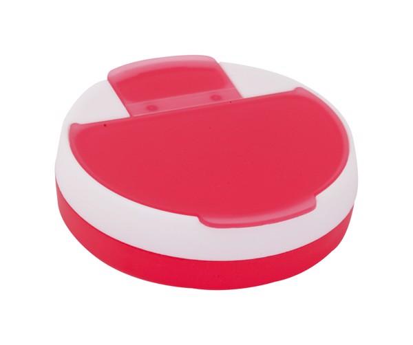 Box Na Pilulky Astrid - Červená