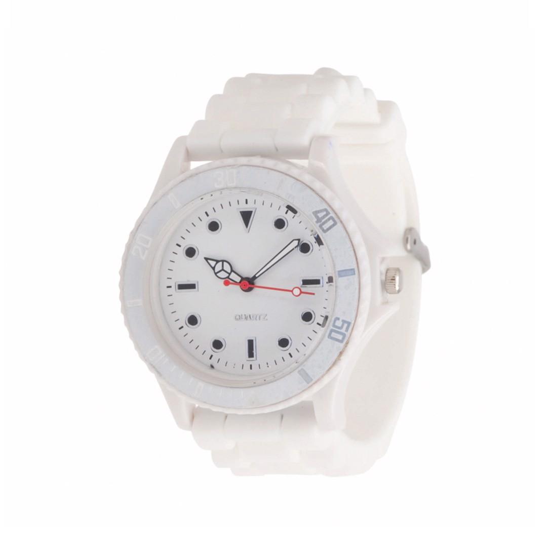 Watch Fobex - White