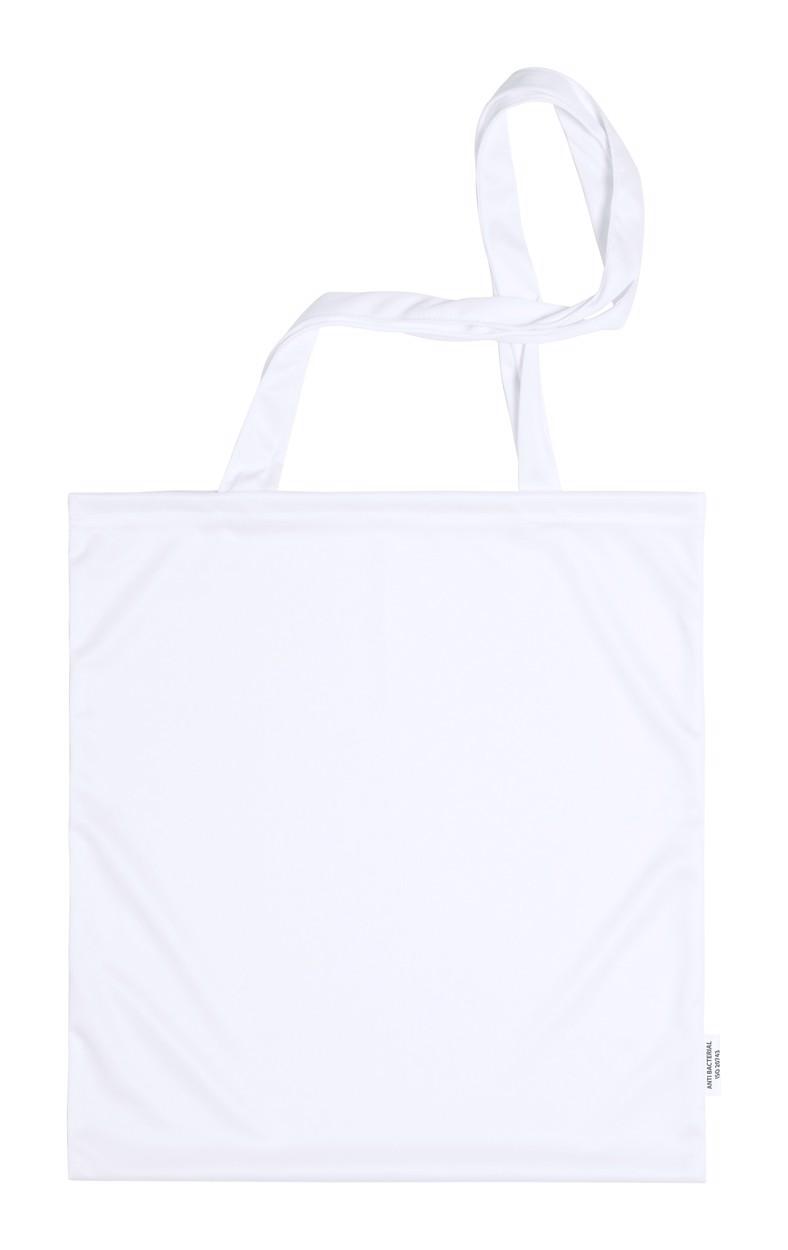 Antibakterijska nakupovalna torba Maxcron - White