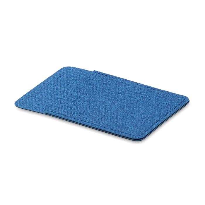 Kreditkarten-Schutz Shieldtone - blau