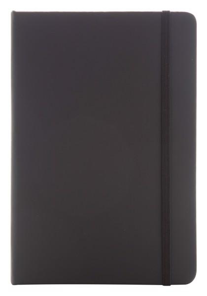 Notebook Set Marden - Black