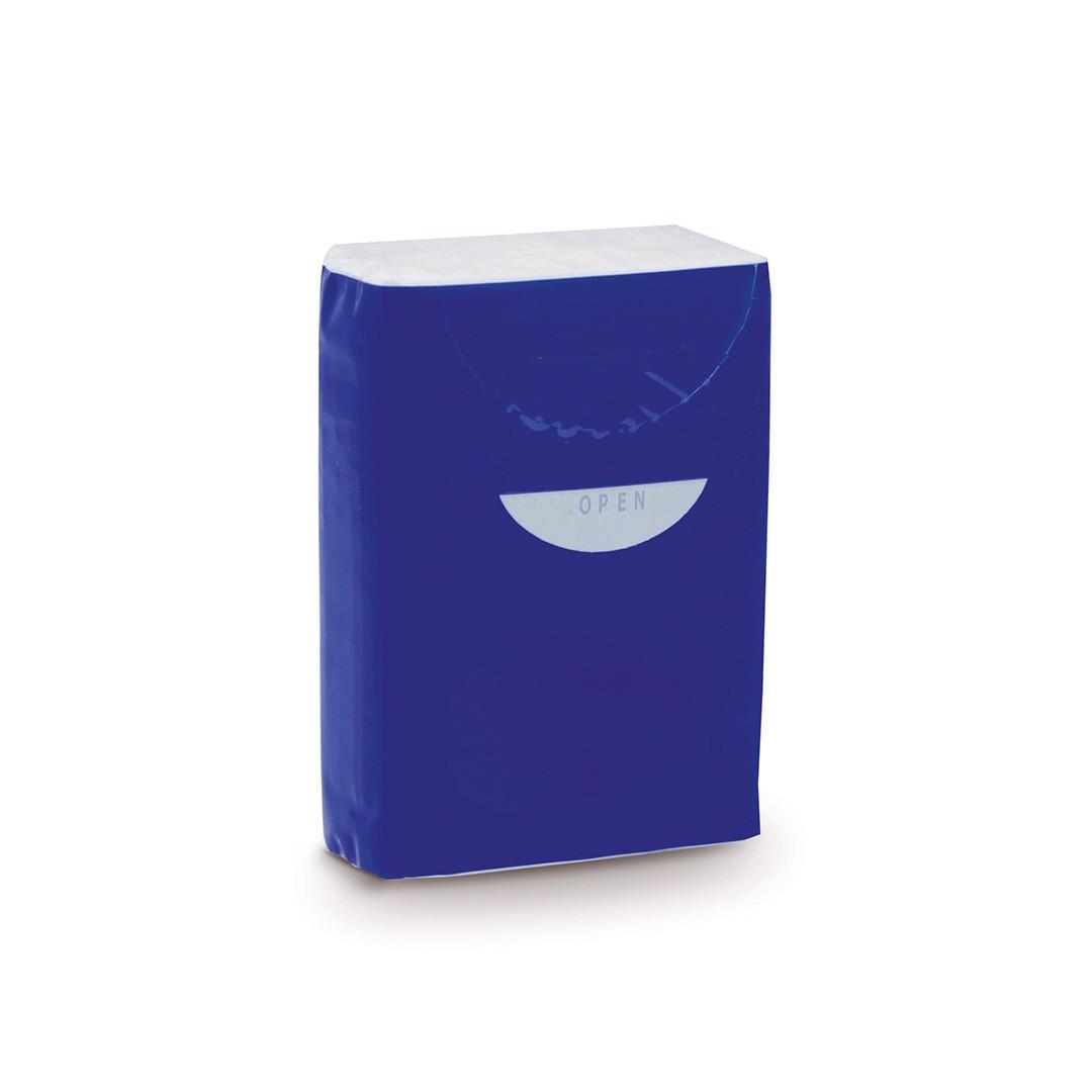 Pañuelos Custom - Azul