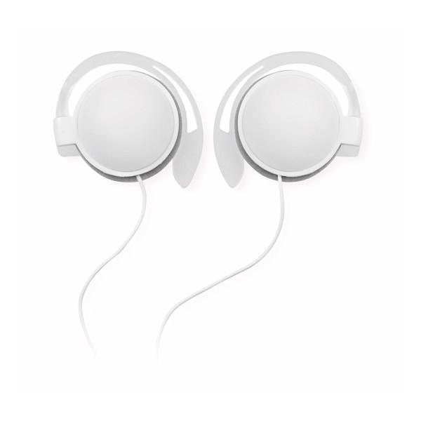Écouteurs Madox - Blanc