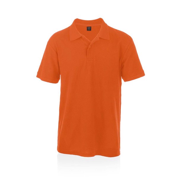 Polo Bartel Color - Naranja / S