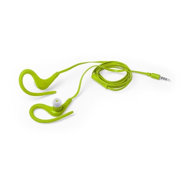Auriculares Roymed - Blanco