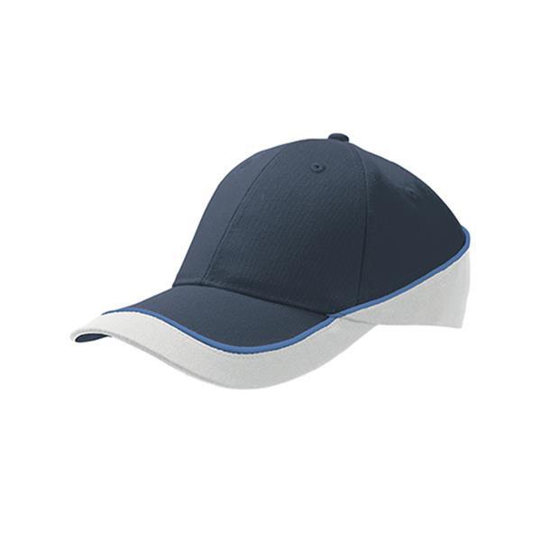 Racing - Azul Marinho E Branco