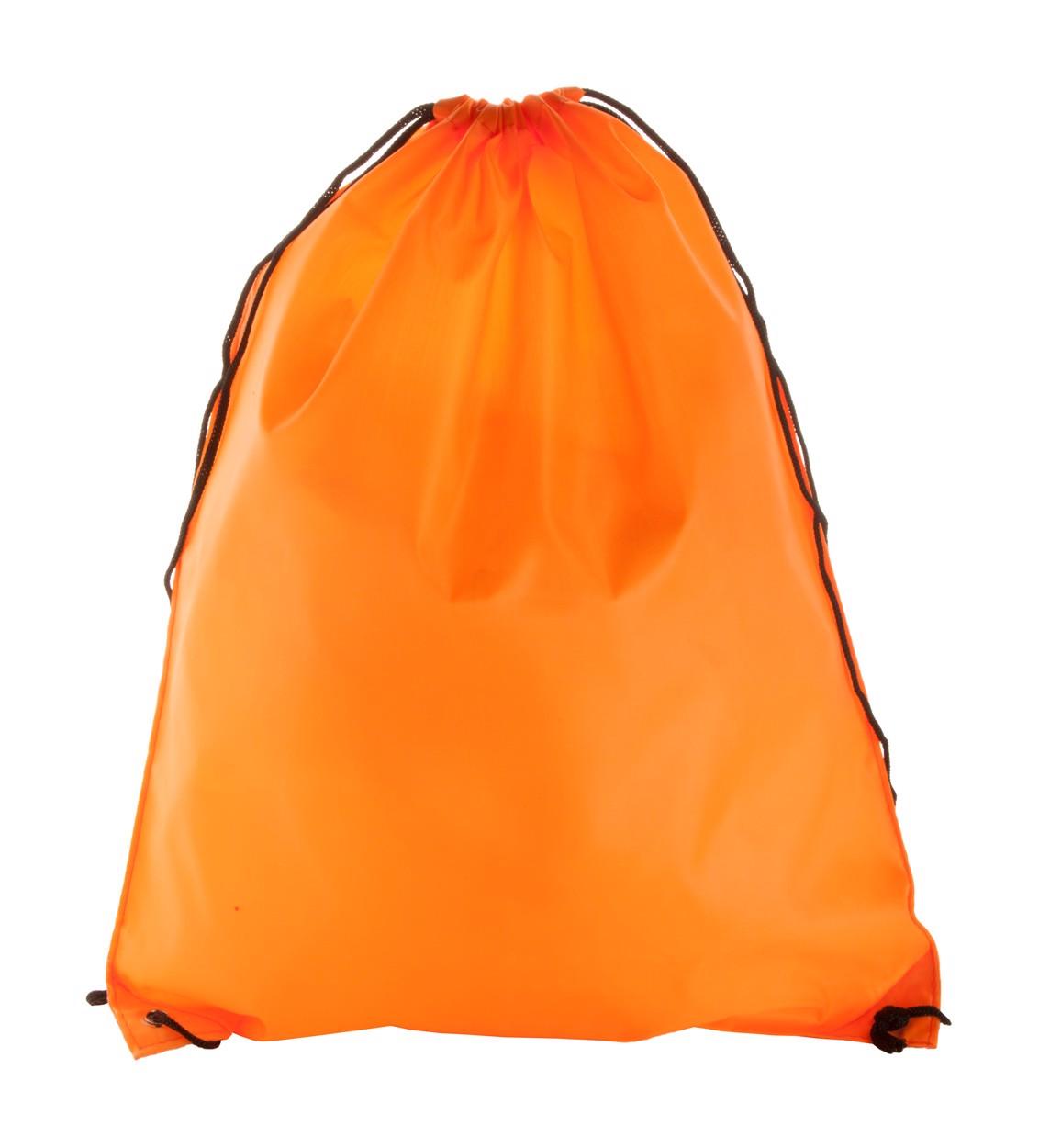 Vak Na Stažení Šňůrkou Spook - Oranžová
