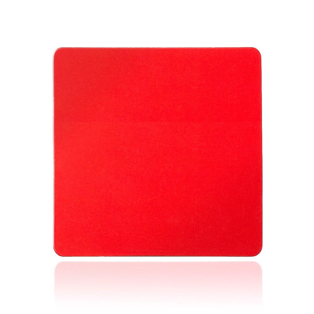Imán Daken - Rojo