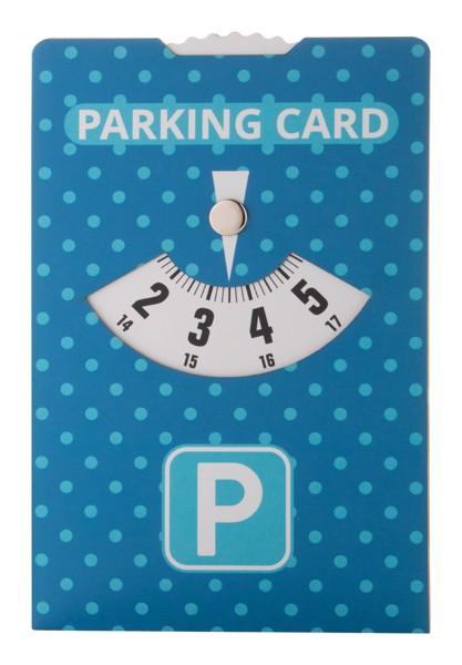 Parkovací Hodiny CreaPark - Bílá