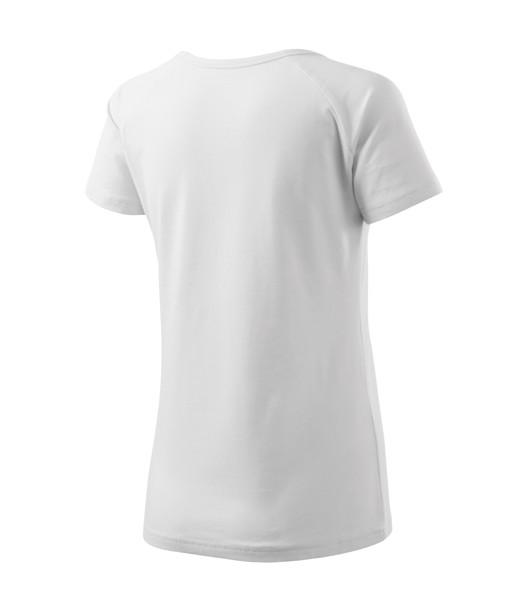 T-shirt women's Malfini Dream - White / XS