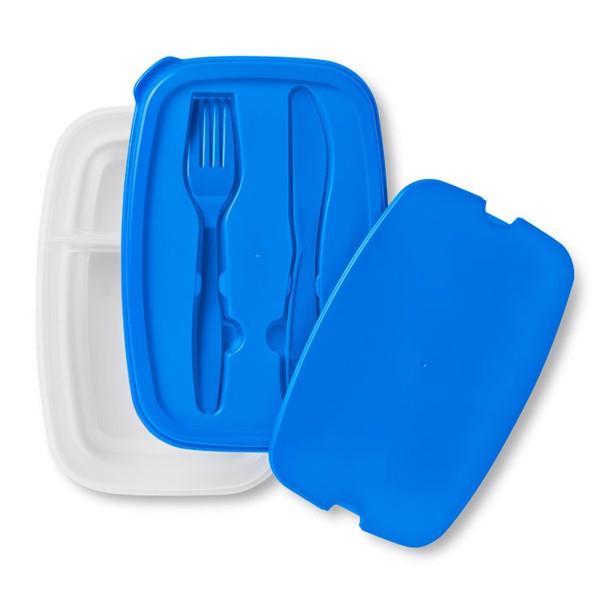 Obědový box Dilunch - blue