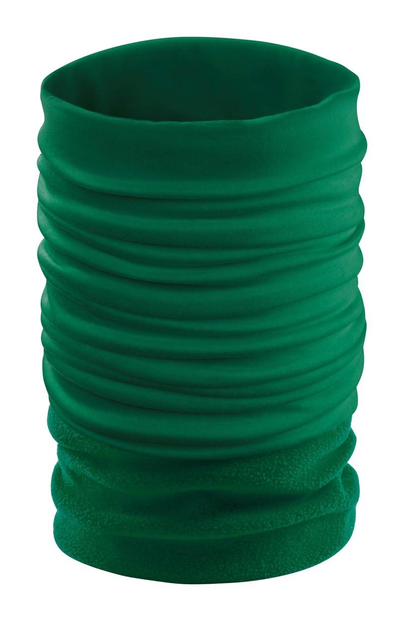 Nákrčník Meifar - Zelená