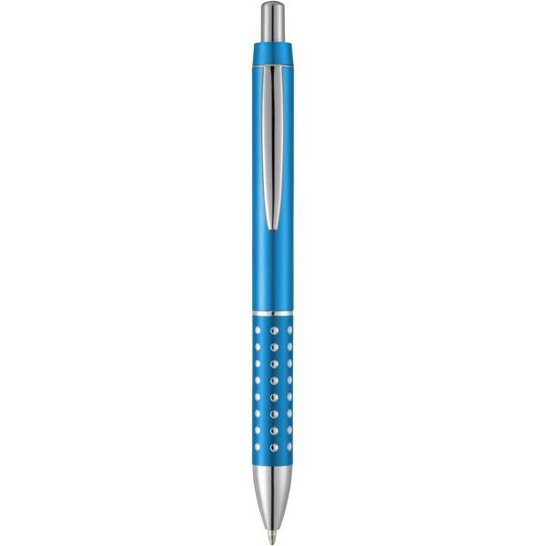 Kuličkové pero Bling - Světle modrá