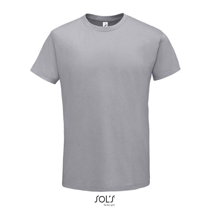 REGENT CAMISETA UNISEX 150g - gris puro / XL
