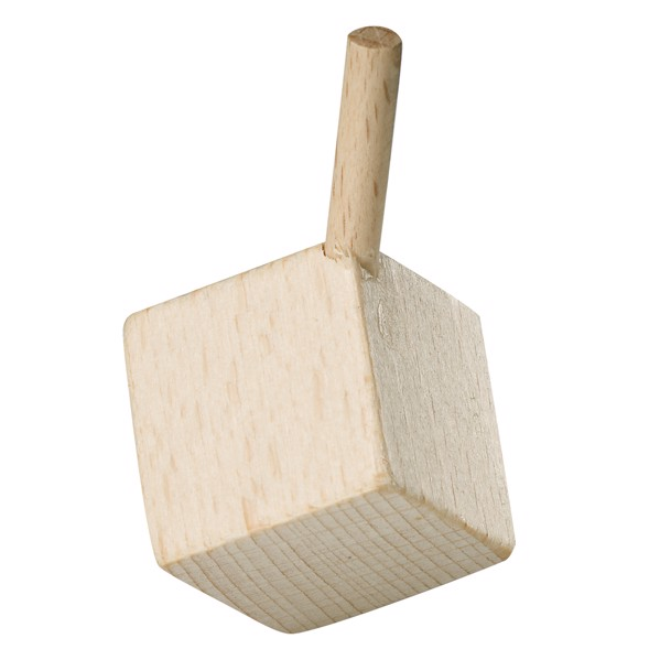 "Top ""Wood Block"""