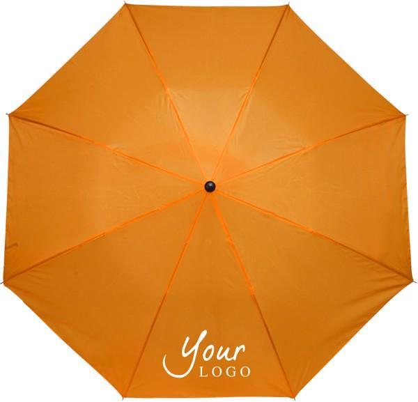 Polyester (190T) umbrella - Pink