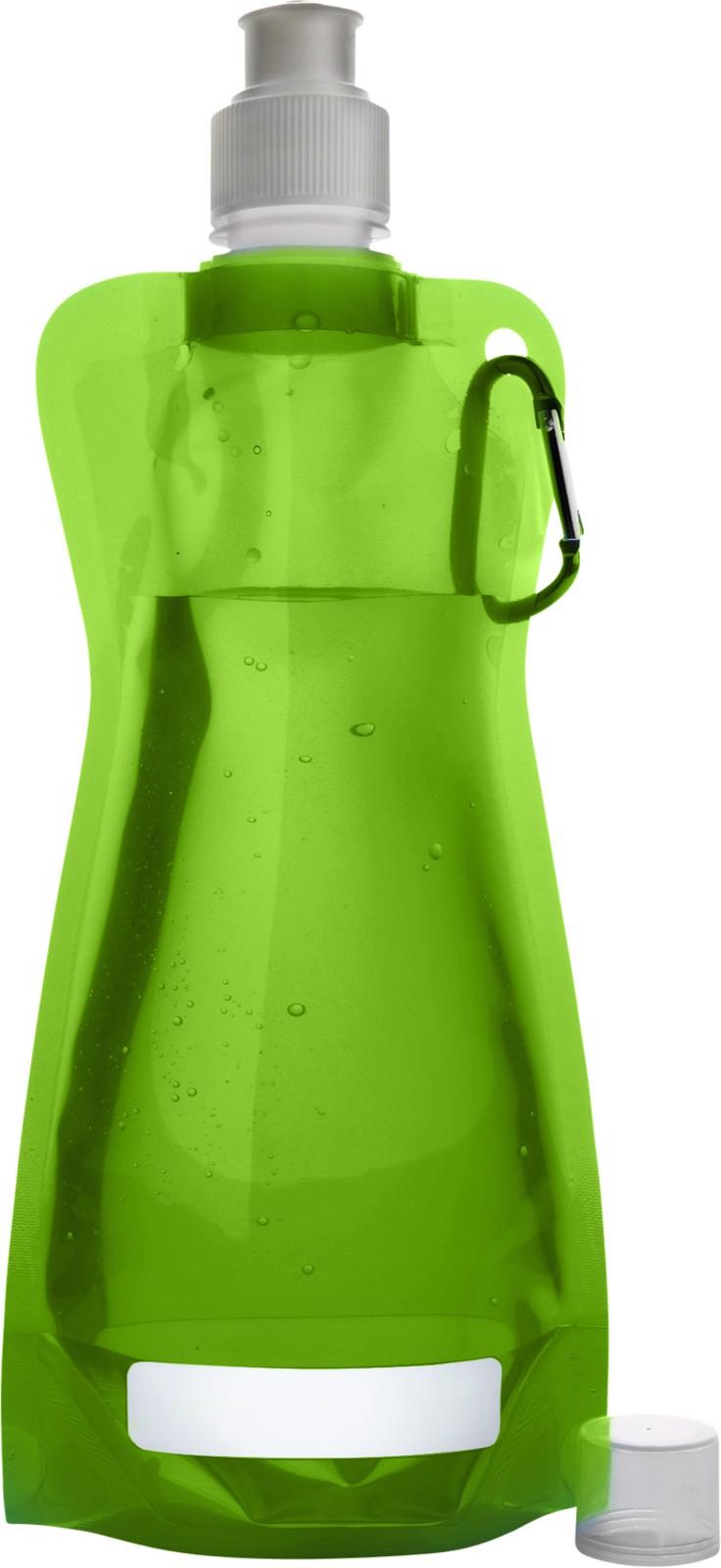 PP bottle - Light Green