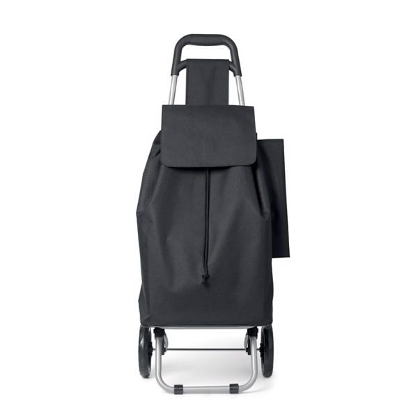 Nákupní taška na kolečkách Groceries