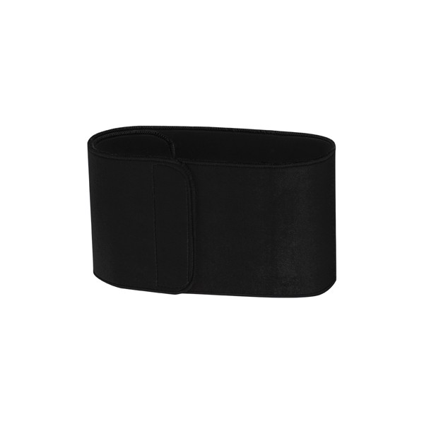 Back Support Belt Visser - Black