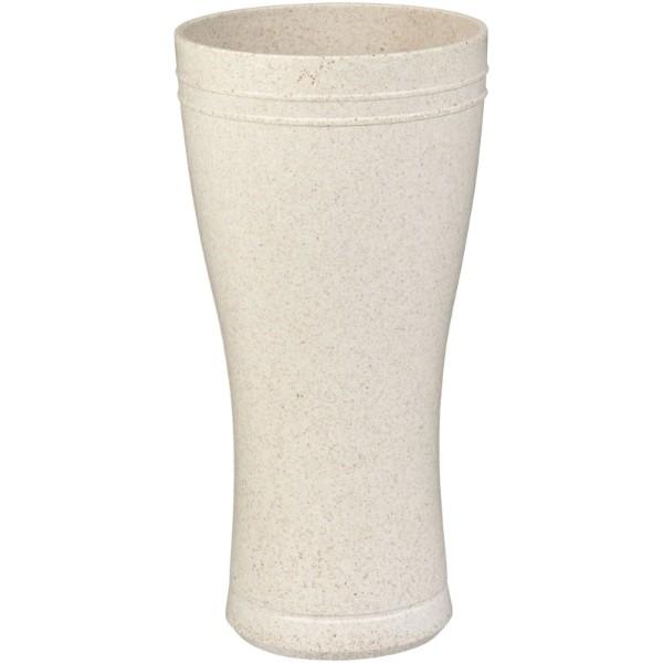 Sklenice na pivo Tagus 400 ml z pšeničné slámy