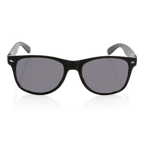 Sluneční brýle UV 400 - Černá / Černá