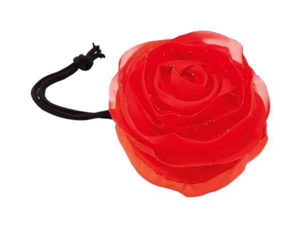 Nákupní Taška Rous - Červená