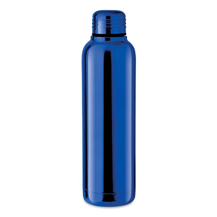 Double wall flask 500ml Boreal - Royal Blue