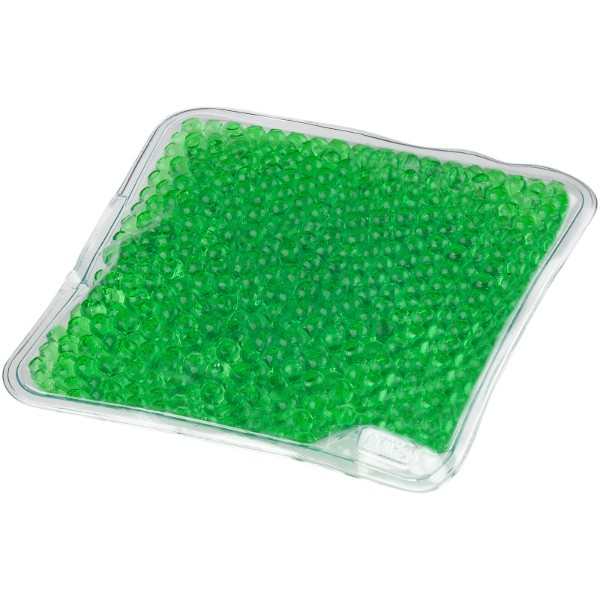 Bliss hot and cold reusable gel pack - Green