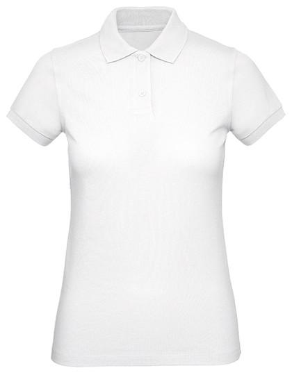 Inspire Polo / Women - White / M