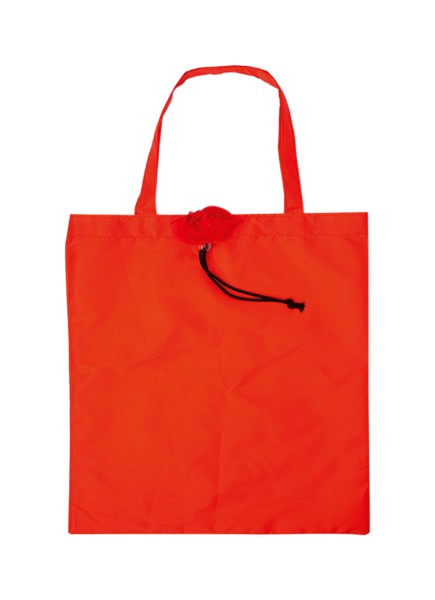 Gentă Cumpărături Rous - Roșu
