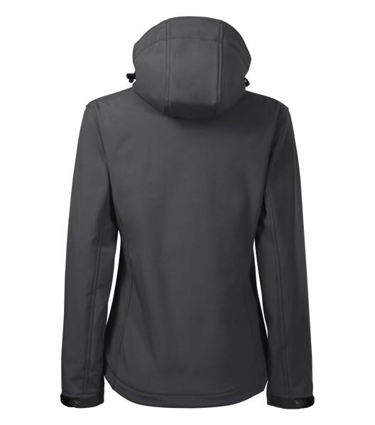 Softshellová bunda dámská Malfini Performance - Ocelově Šedá / XL