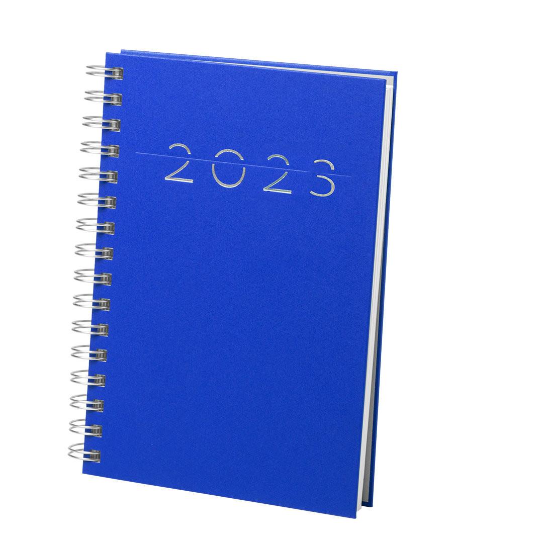 Agenda Witra - Azul