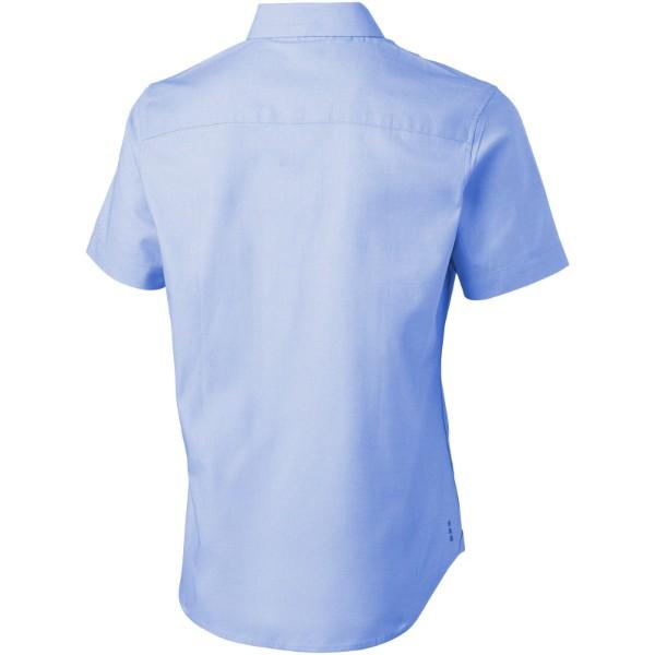 Košile Manitoba - Světle modrá / L