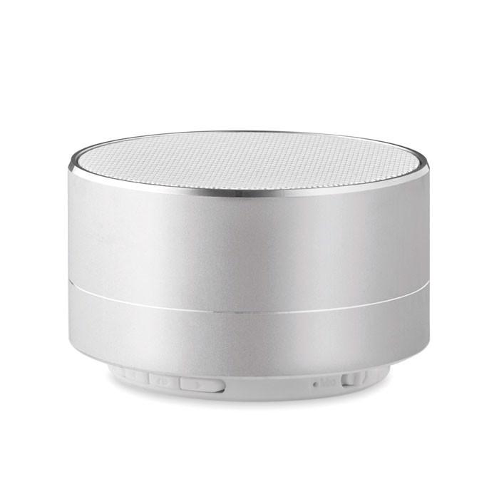 3W wireless speaker Sound - Matt Silver