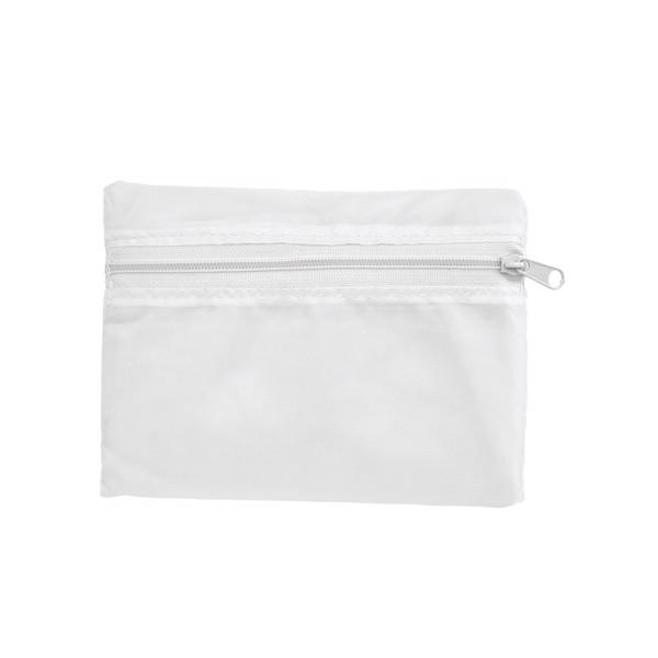 Bolsa Plegable Kima - Blanco