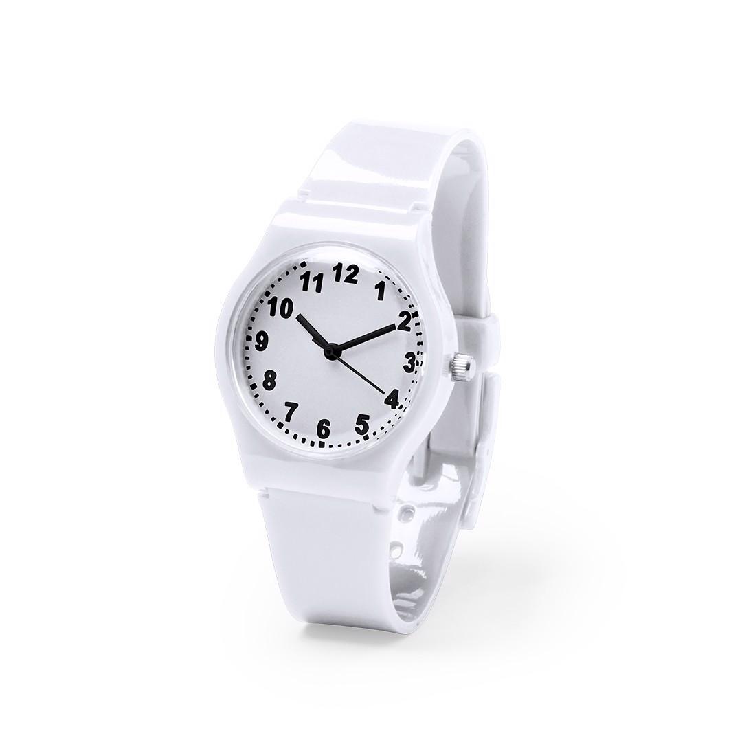 Reloj Suva - Blanco