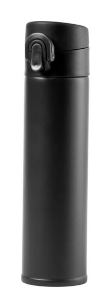 Termoska Poltax - Černá