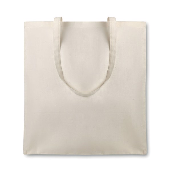 Bolsa algodón orgánico 105 gr Organic Cottonel