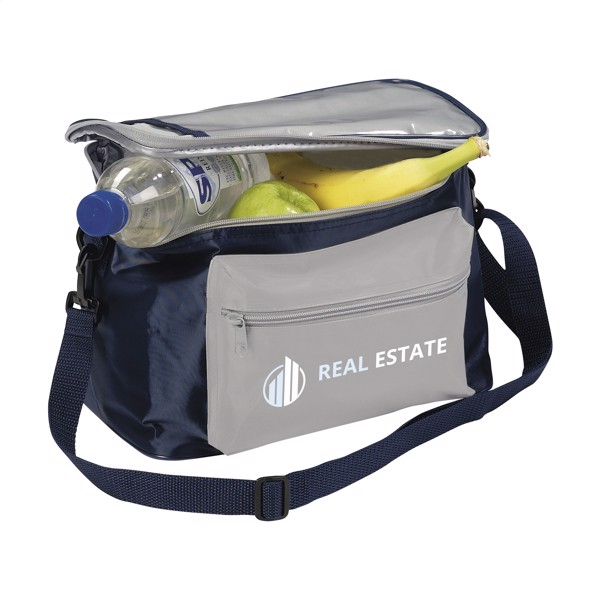 CoolBike bicycle/cooler bag