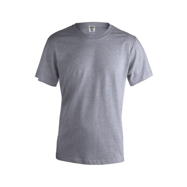 "Camiseta Adulto Color ""keya"" MC180 - Gris / XXL"