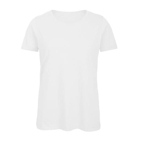 Inspire T Women - Branco / XS
