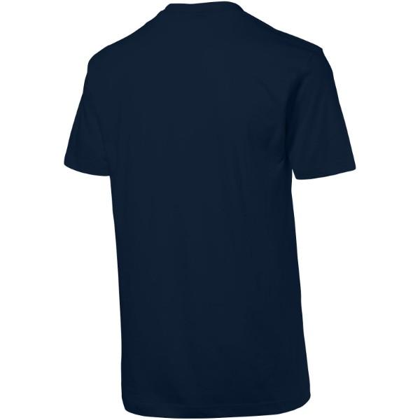 Pánské triko Ace s krátkým rukávem - Navy / 3XL