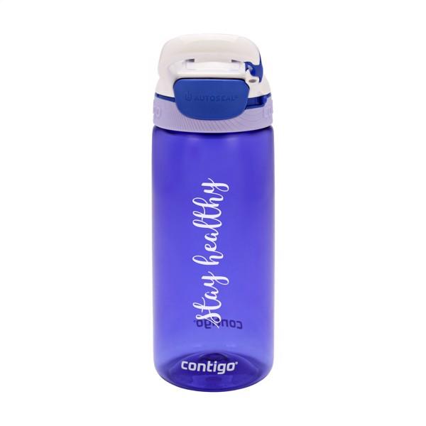 Contigo® Courtney drinking bottle - Purple