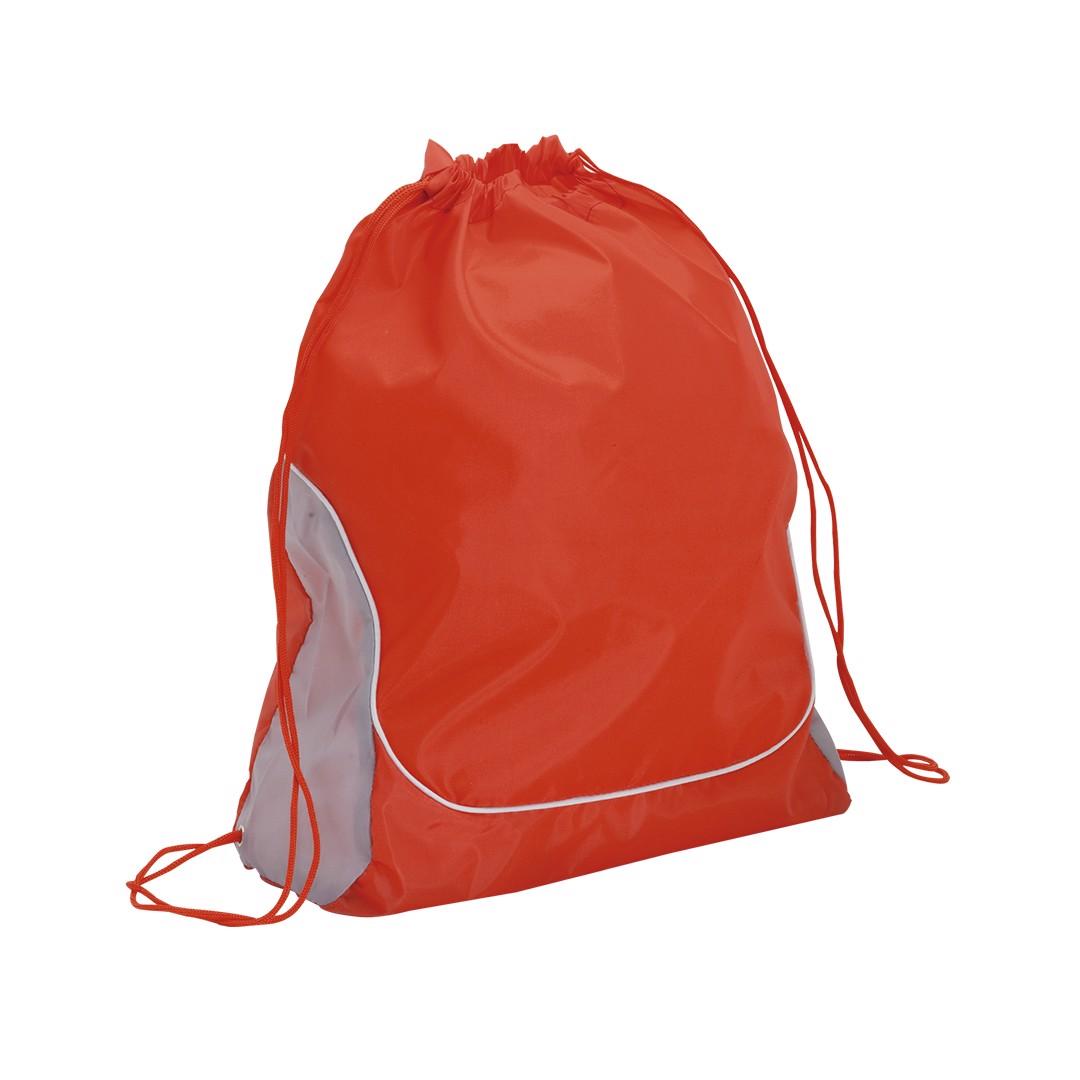 Mochila Dual - Rojo
